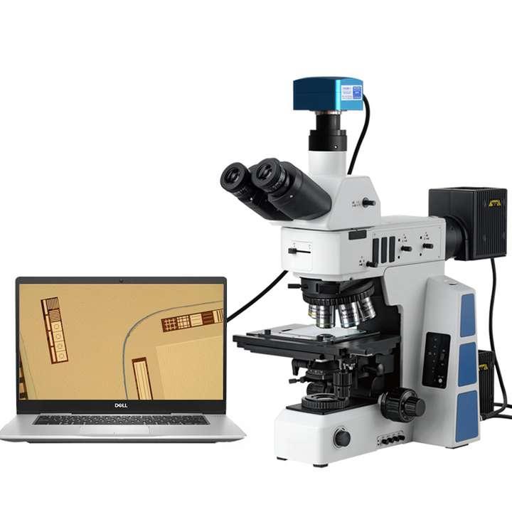 CMY-53BD科研型透反射金相显微镜
