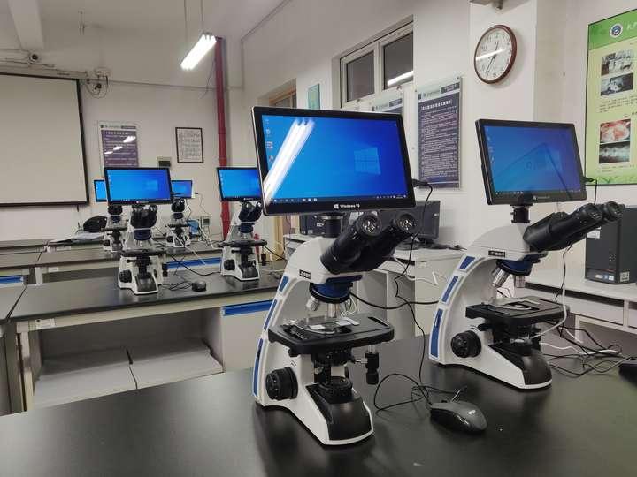 实验室互动教学系统
