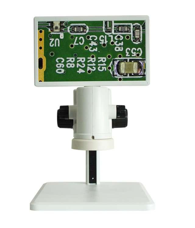 HVS-200P工业检测显微镜